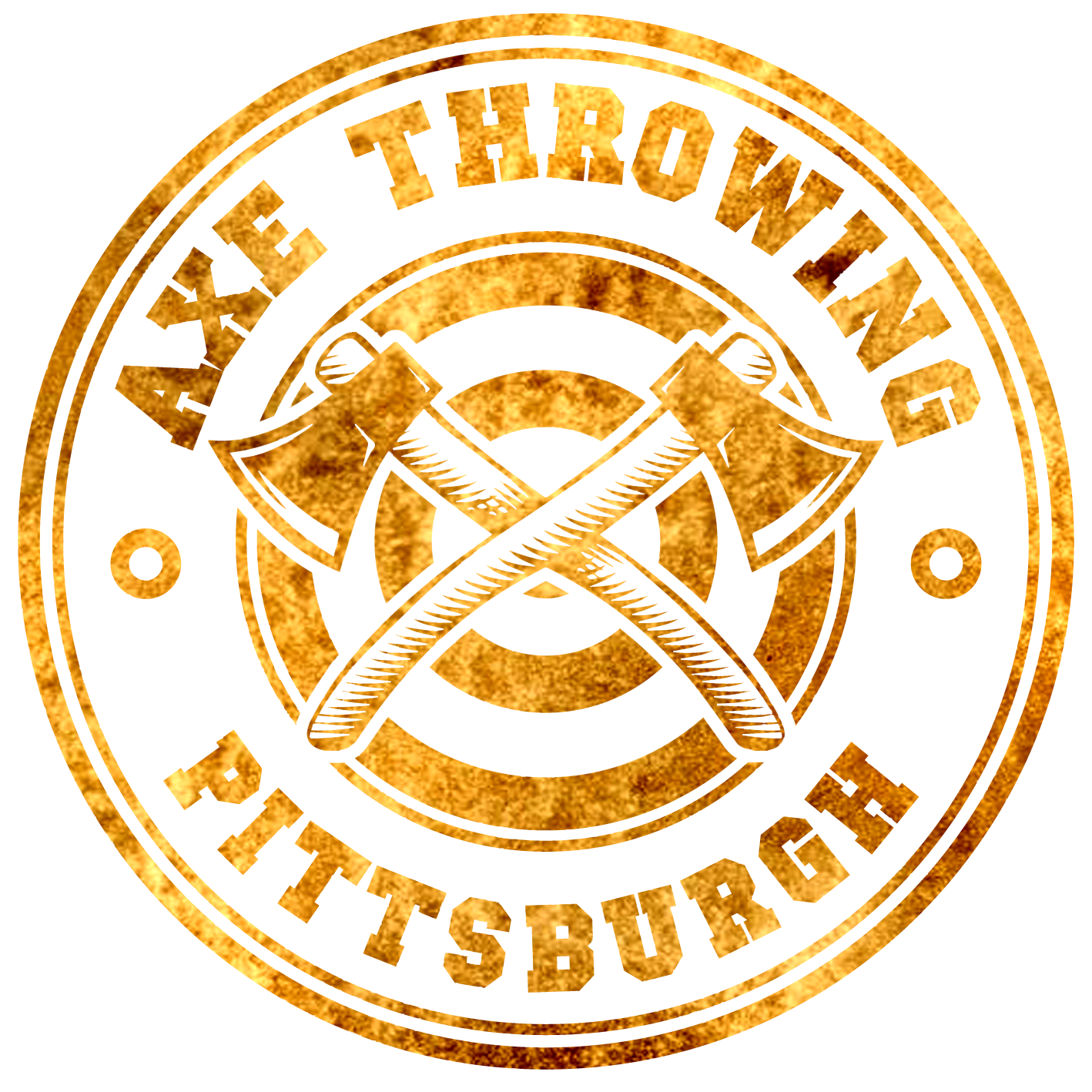 Pittsburgh's First Axe Throwing Venue